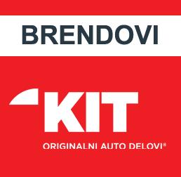 BRENDOVI – auto delovi