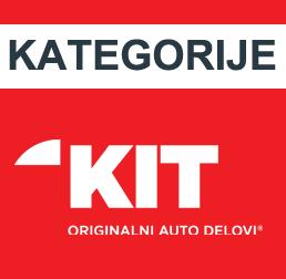 KATEGORIJE – auto delovi