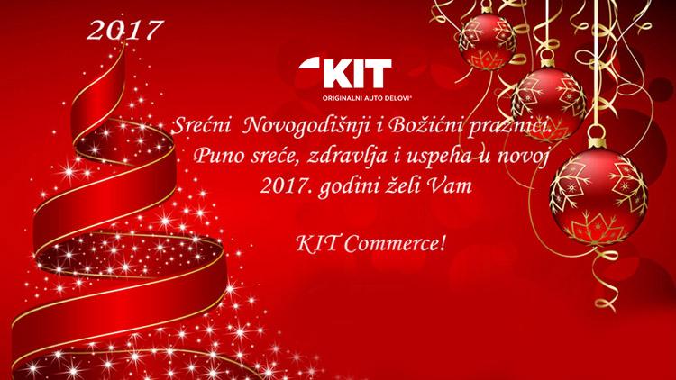 Nova godina 2017