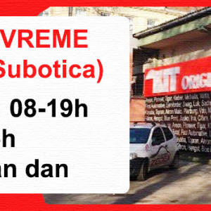 Subotica
