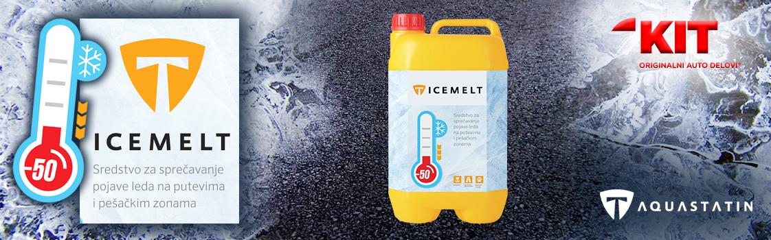 ICEMELT – Novo u ponudi KIT Commerce-a!